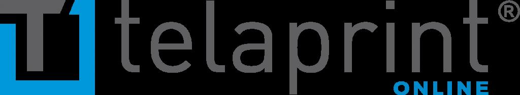 Logo Telaprint PT.