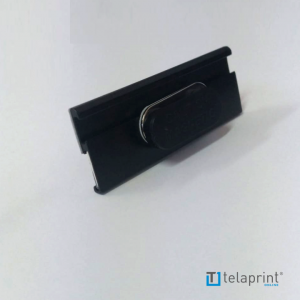 Identificador Reutilizável </br> Doming 70 x 25 mm
