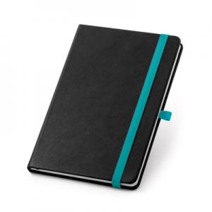 Caderno A5 </br> Stock Tela